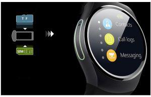 01A00056B 09 300x194 - ساعت هوشمند مدل Kingwear KW18