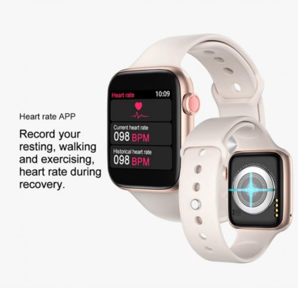 ساعت هوشمند T5 PRO