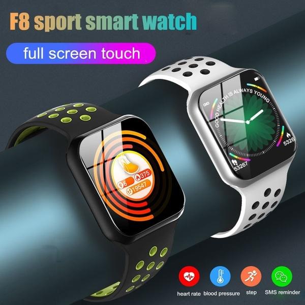 ساعت هوشمند F8
