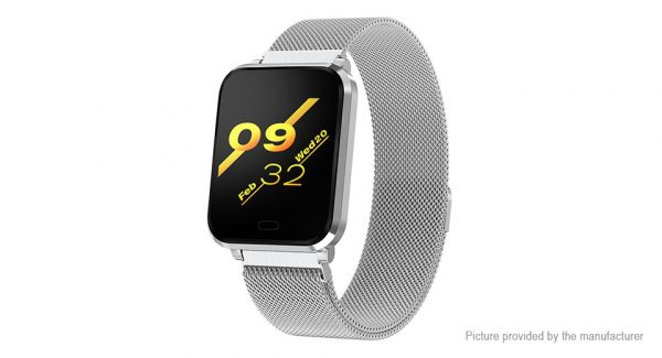 ساعت هوشمند k10 plus