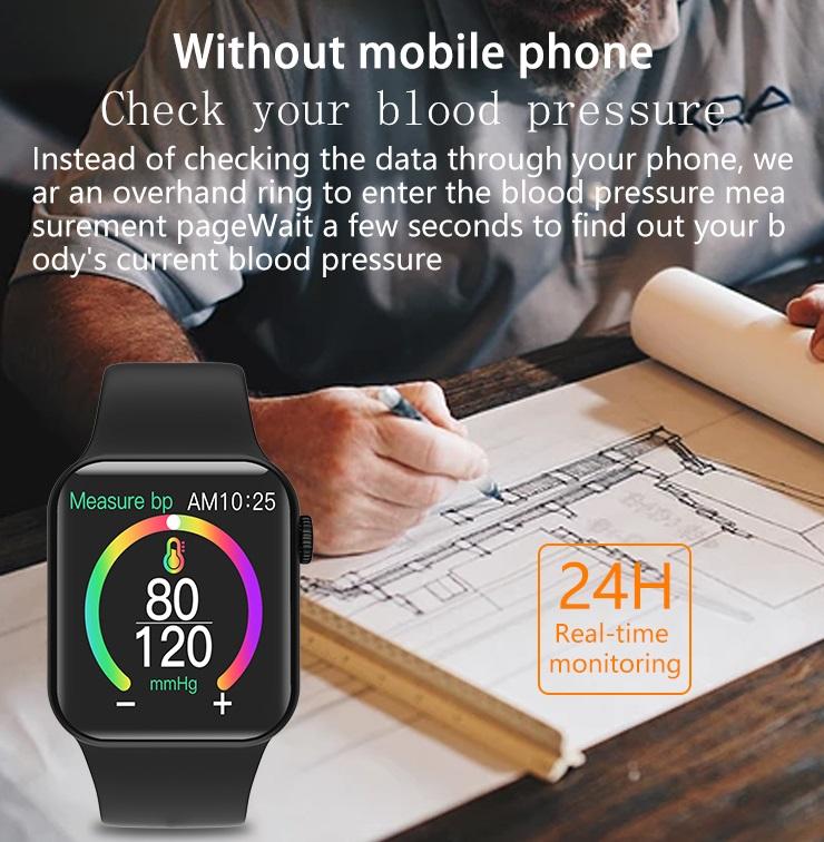 Fb8vjAcz - ساعت هوشمند SX19