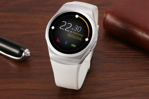 KW18 Bluetooth smart watch full screen Support 2 1 300x200 - ساعت هوشمند مدل Kingwear KW18