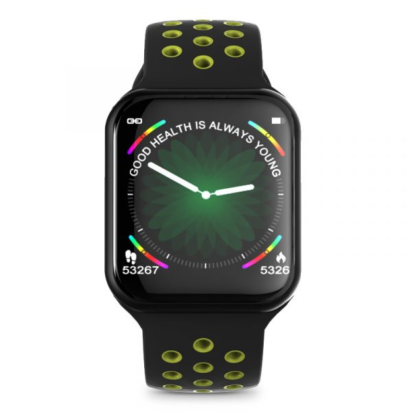 ساعت هوشمند مدل F8
