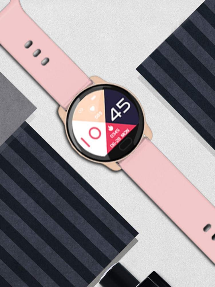 k9 full touch screen smart wristband blood pressure waterproof smartwatch men 11 - ساعت هوشمند k9