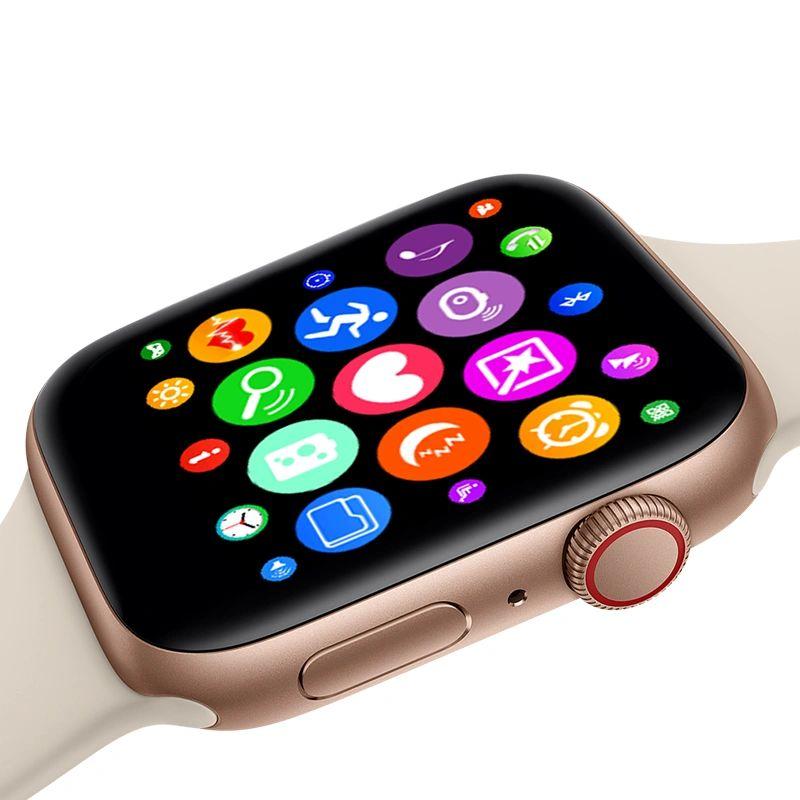 microwear w54 smart watch 4 - ساعت هوشمند مدل Smrt-W54