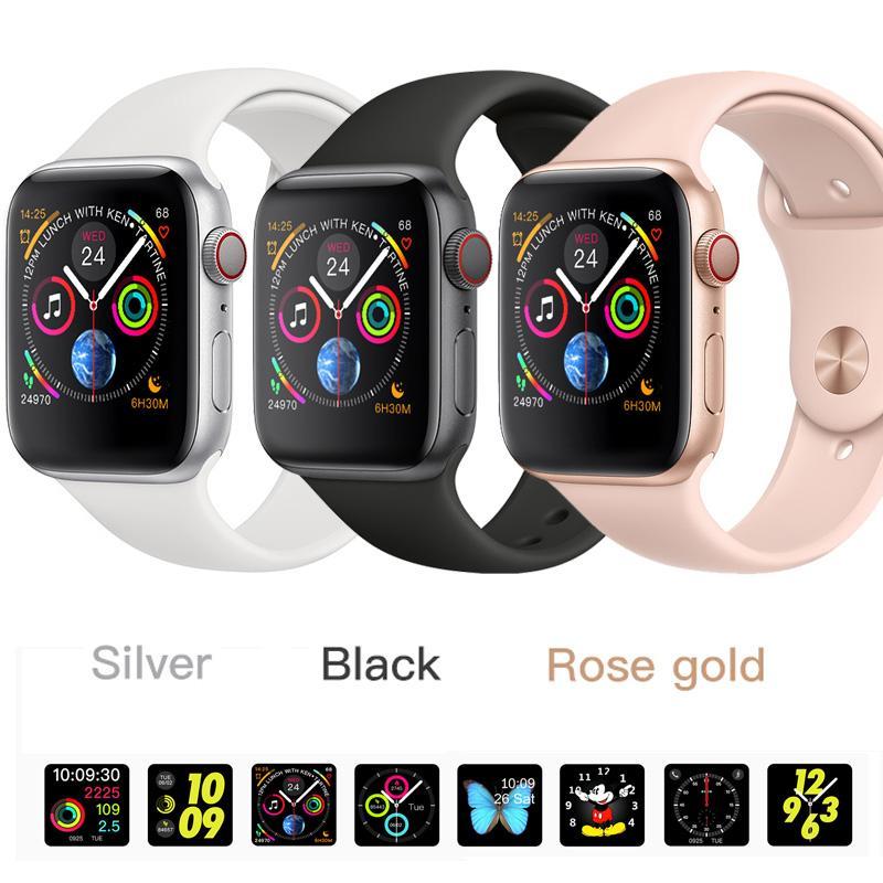 w54 smart watch 4generation 1 54 inch hd - ساعت هوشمند مدل Smrt-W54