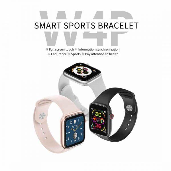smart watch W4P
