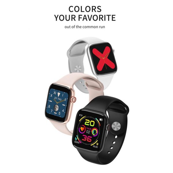 ساعت هوشمند مدل W4P 2020