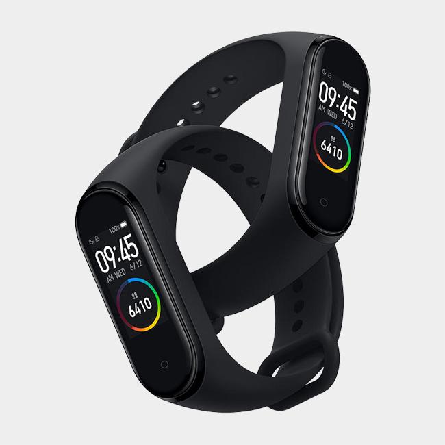 Xiaomi Mi Band 4 Smart Wristband Bracelet - دستبند سلامتی شیائومی Mi Band 4 (های کپی )