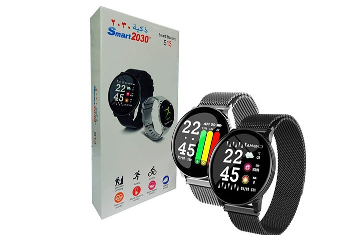 item 2856304 794 - ساعت هوشمند اسمارت ۲۰۳۰ مدل S13