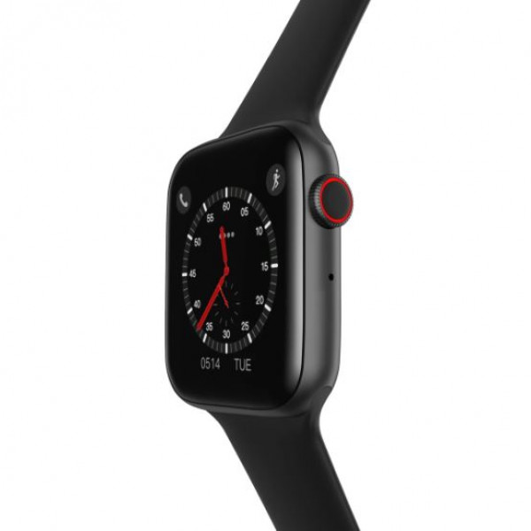ساعت هوشمند مدل w35 2020