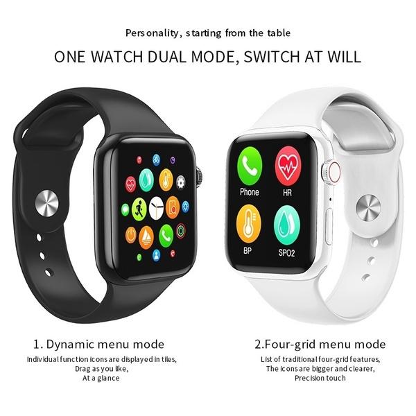 ساعت هوشمند مدل W88 2020