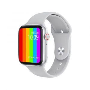 ساعت هوشمند مدل watch 6 IWO W26