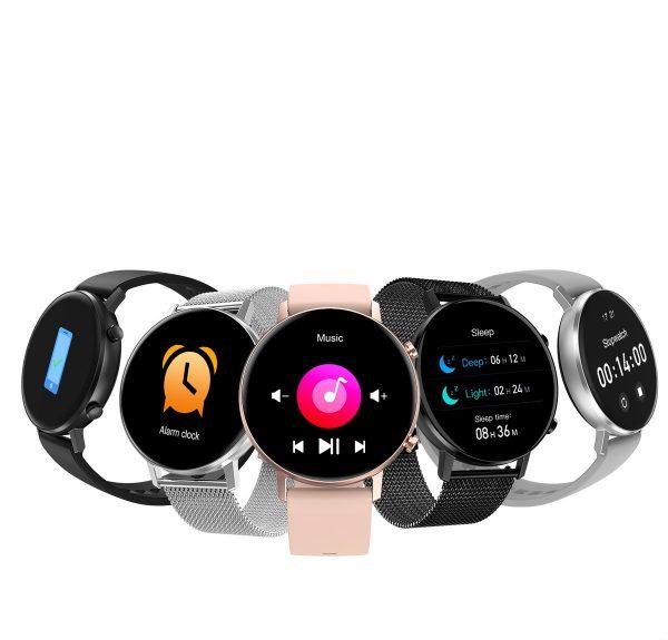 ساعت هوشمند مدل DT96