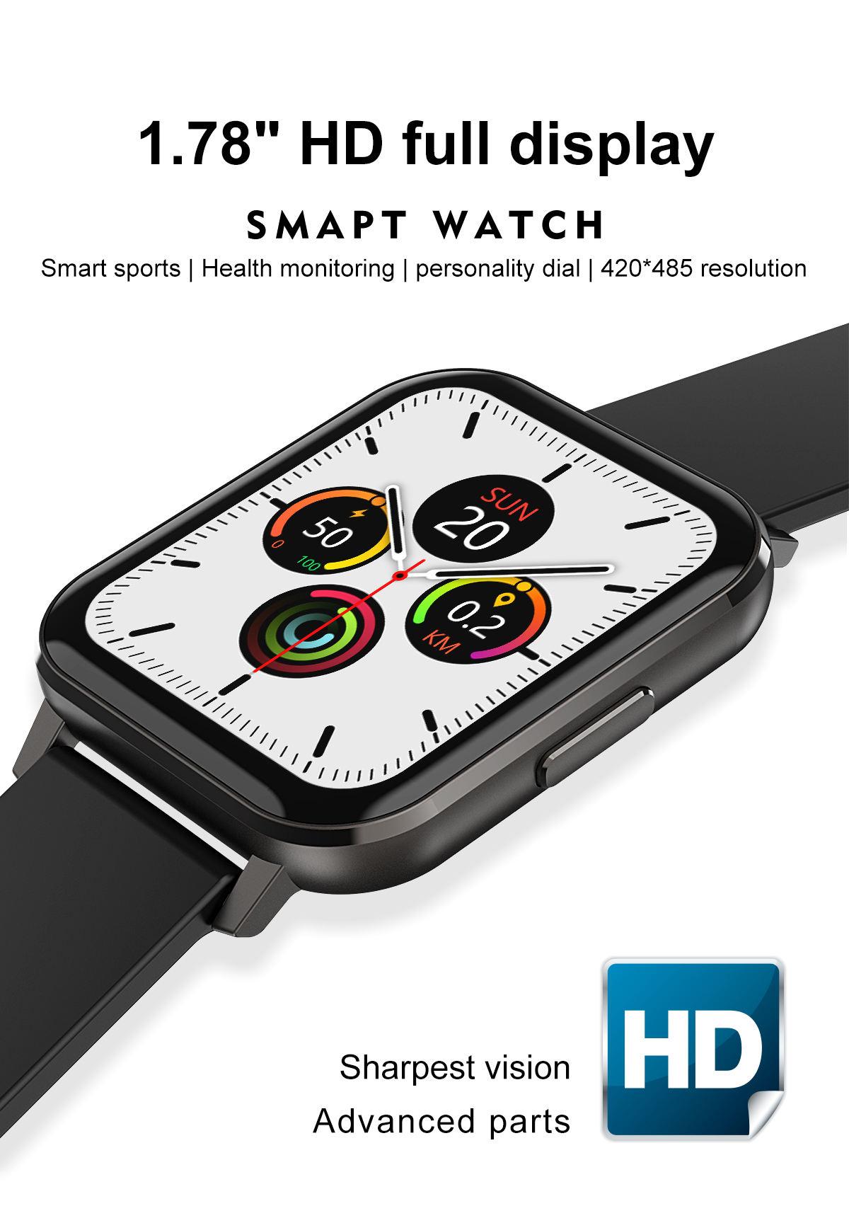 ساعت هوشمند dtx
