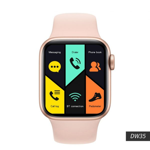 ساعت هوشمند مدل DW35