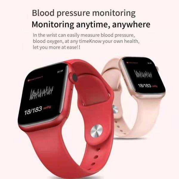 ساعت هوشمند مدل K6 PLUS