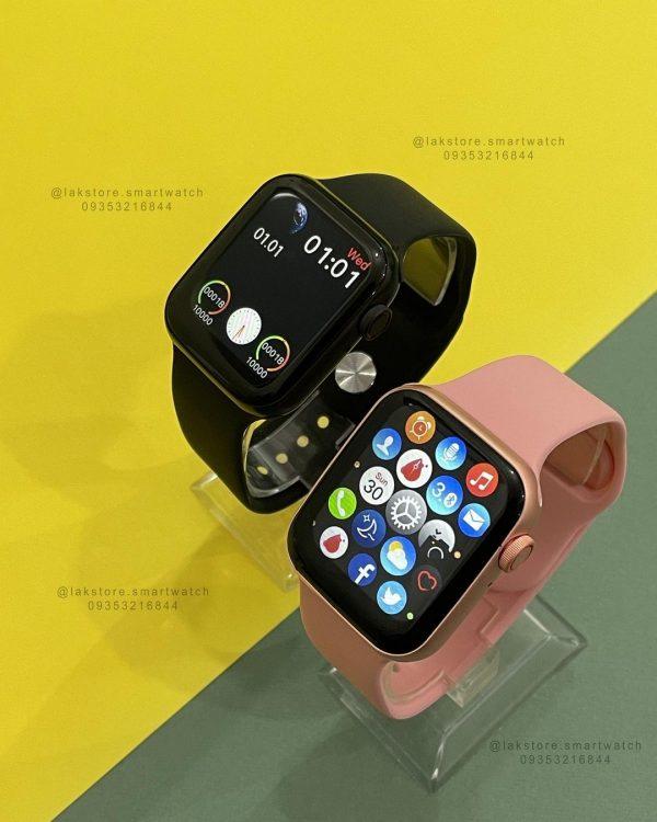 ساعت هوشمند مدل T500+