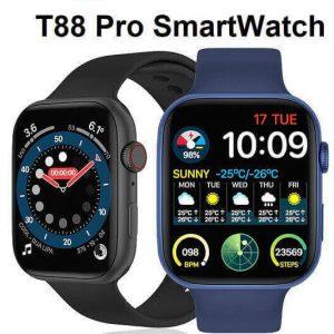 T88 Pro Smartwatch 1 300x300 - ساعت هوشمند مدل T88 PRO