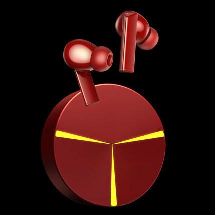هدست مخصوص بازی بلوتوثی لنوو مدل GAME GM1