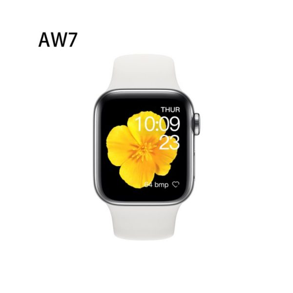 ساعت هوشمند مدل AW7